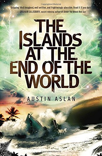 9780385744027: The Islands at the End of the World