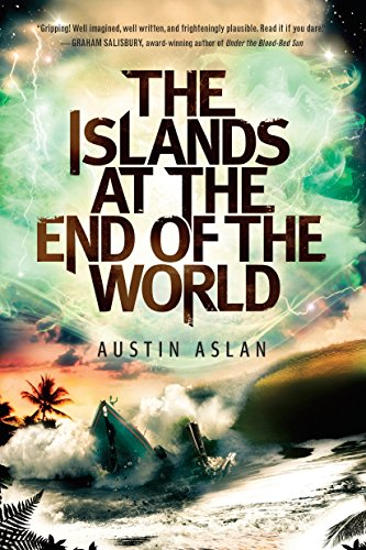 9780385744034: The Islands at the End of the World