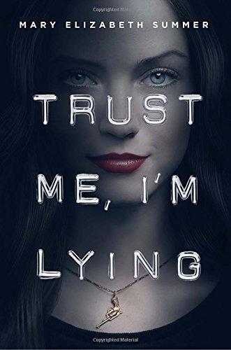 9780385744065: Trust Me, I'm Lying