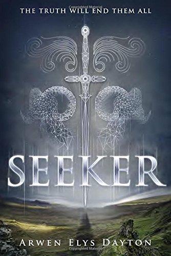 9780385744072: Seeker
