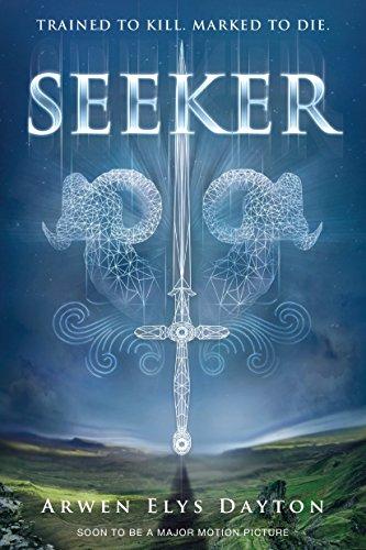 9780385744089: Seeker