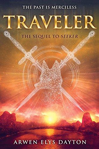 9780385744102: Traveler: 2 (Seeker)