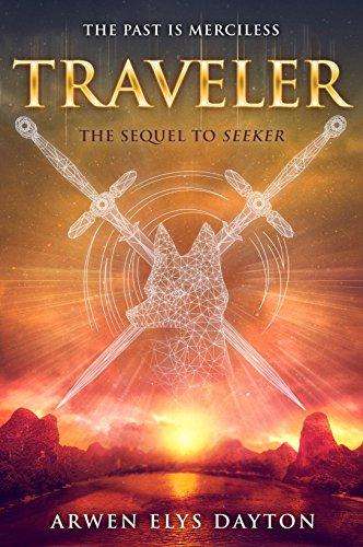 9780385744126: Traveler (Seeker)