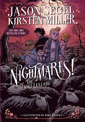 9780385744294: Nightmares! the Lost Lullaby [Edicion Roughcut]