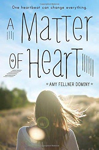 9780385744430: A Matter of Heart