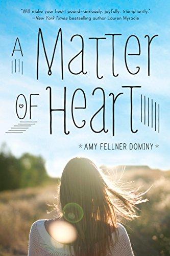 9780385744447: A Matter of Heart