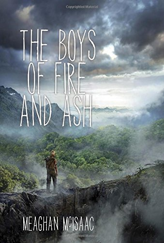 9780385744454: The Boys of Fire and Ash
