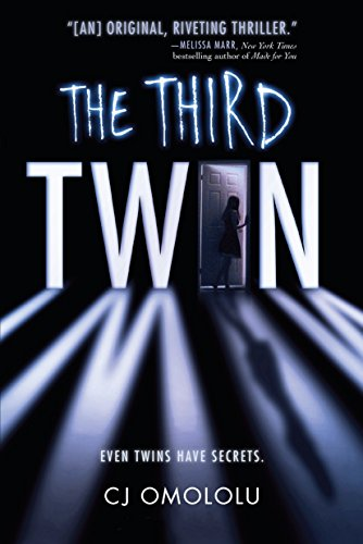 9780385744539: The Third Twin
