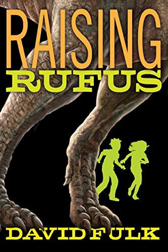 Raising Rufus: David Fulk
