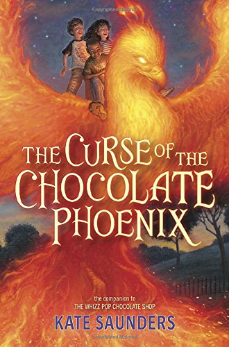 9780385744720: The Curse of the Chocolate Phoenix
