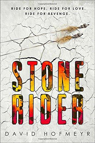 9780385744737: Stone Rider