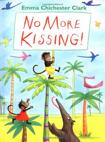 9780385746199: No More Kissing