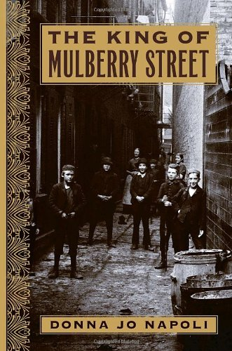 The King of Mulberry Street: Napoli, Donna Jo