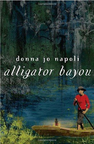 9780385746540: Alligator Bayou