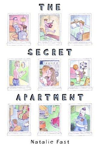 9780385746717: The Secret Apartment