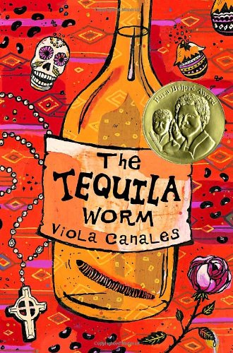 9780385746748: The Tequila Worm
