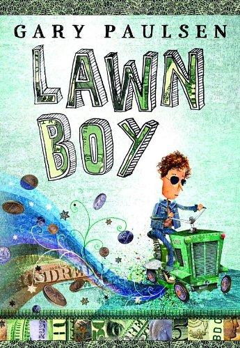 9780385746861: Lawn Boy