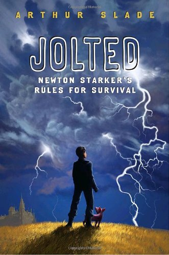 9780385747004: Jolted: Newton Starker's Rules for Survival