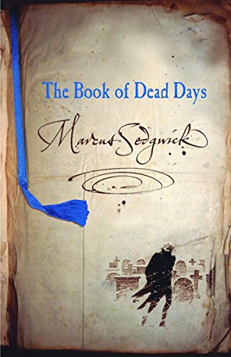 9780385747042: The Book of Dead Days