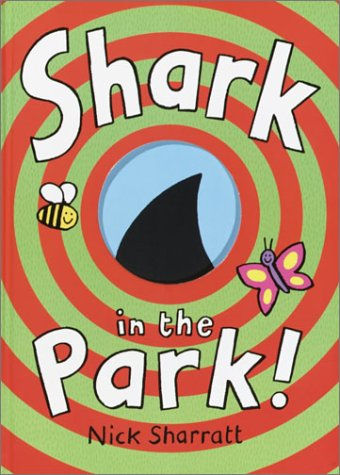 9780385750080: Shark in the Park!