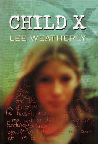 Child X: Lee Weatherly