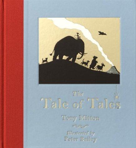 9780385750165: Tale of Tales