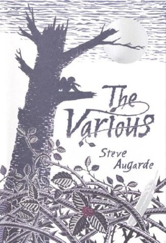The Various: Augarde, Steve