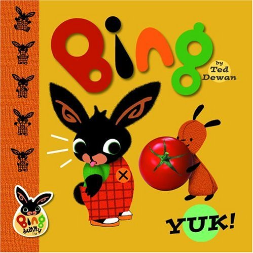 9780385750592: Bing: Yuk!