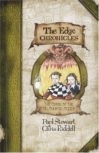 The Edge Chronicles: The Curse of the: Paul Stewart and