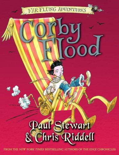 Far-Flung Adventures: Corby Flood: Stewart, Paul, Riddell,