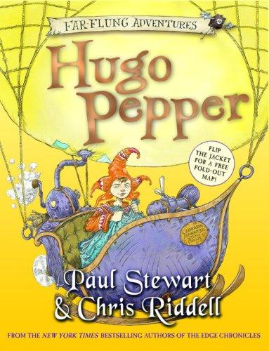 Far-Flung Adventures: Hugo Pepper (Far-Flung Adventures): Paul Stewart, Chris
