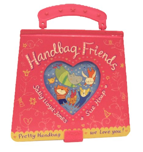 9780385750967: Handbag Friends
