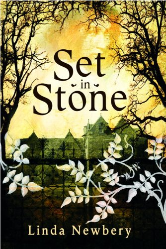 9780385751025: Set in Stone (Costa Children's Book Award (Awards))