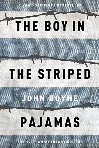 9780385751063: The Boy in the Striped Pajamas: A Fable