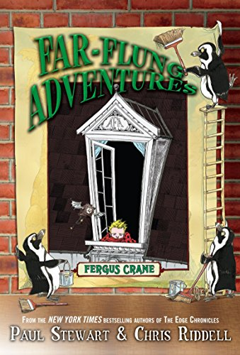 9780385751124: Far-Flung Adventures: Fergus Crane