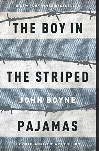 9780385751537: The Boy in the Striped Pajamas (Young Reader's Choice Award - Intermediate Division)