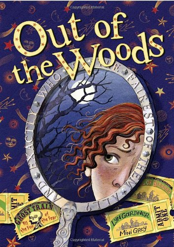 9780385751544: Out of the Woods