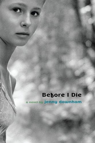 9780385751551: Before I Die