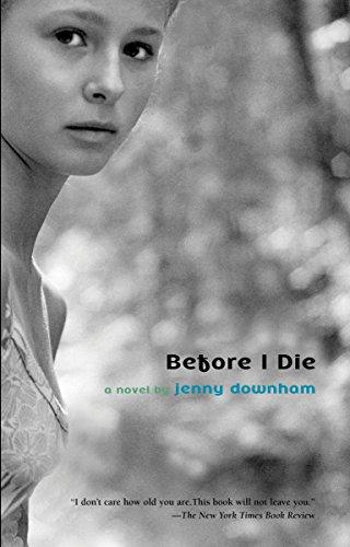 9780385751834: Before I Die