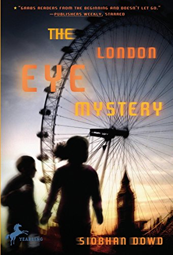 9780385751841: The London Eye Mystery