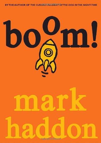 9780385751872: Boom!