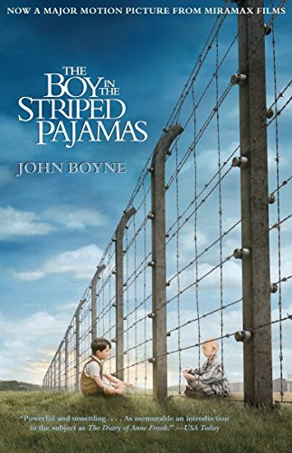 9780385751896: The Boy in the Striped Pajamas (Movie Tie-In Edition) [ Pyjamas ] (Random House Movie Tie-In Books)