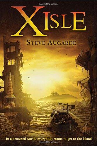 9780385751933: X-Isle