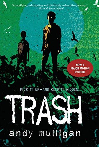 9780385752169: Trash