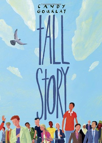9780385752176: Tall Story
