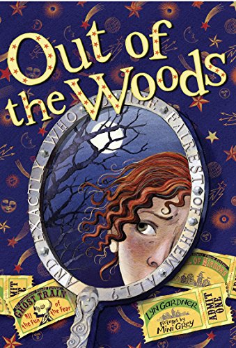 9780385752268: Out of the Woods