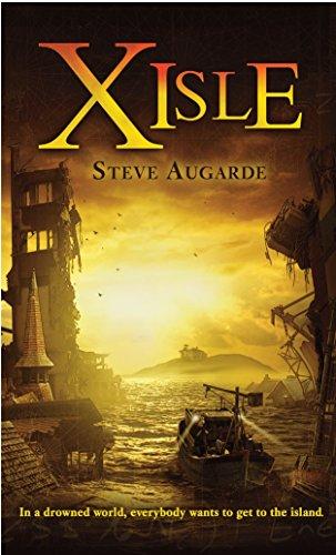 9780385752299: X-Isle