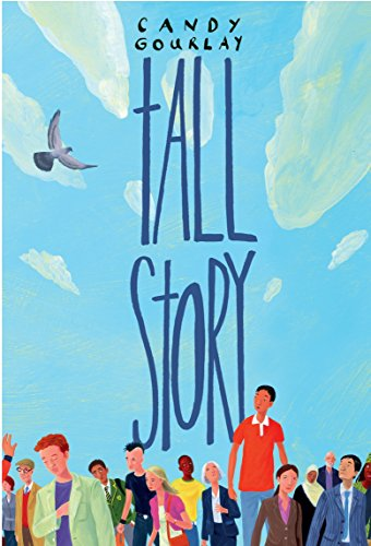 9780385752336: Tall Story
