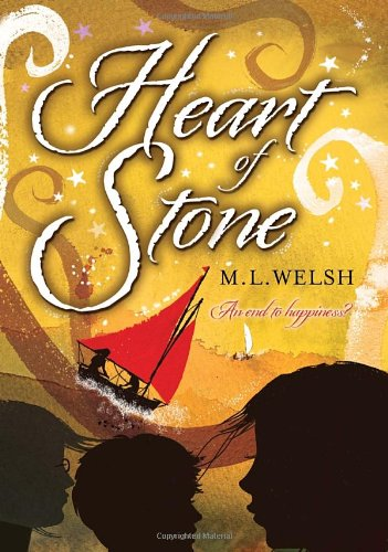 9780385752435: Heart of Stone: A Verity Gallant Tale