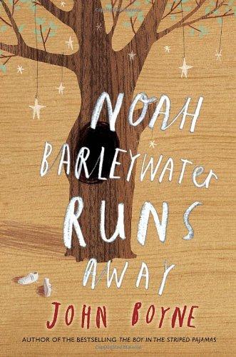 9780385752466: Noah Barleywater Runs Away